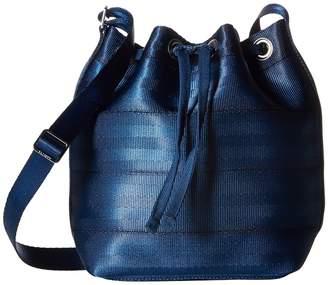 Harveys Seatbelt Bag Mini Bucket Handbags