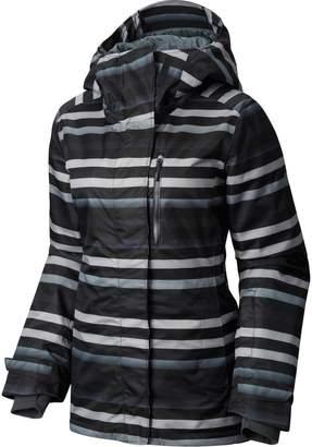 Mountain Hardwear Barnsie Jacket - Women's