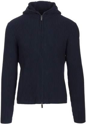 Rrd Roberto Ricci Design Rrd Sweater With Hood