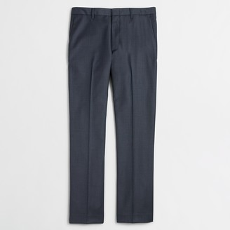J.Crew Classic-fit Thompson suit pant in worsted wool