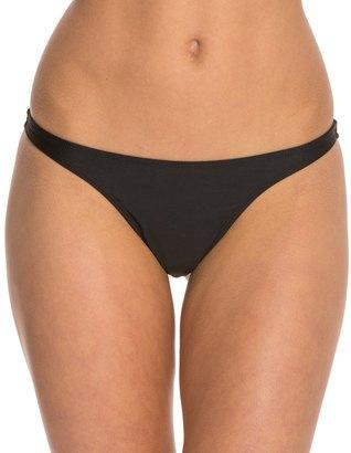 Sporti Solid Thong Bikini Swim Bottom 30891 $15.95 thestylecure.com