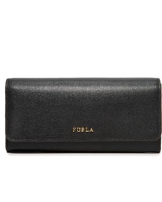 Furla Babylon Bifold Wallet $198 thestylecure.com