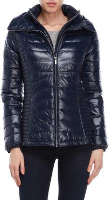 DKNY Lightweight Packable Jacket