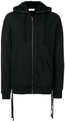 Faith Connexion hooded jacket