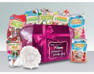 Montagne Jeunesse 7th Heaven Pamper and Party Bag