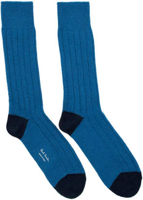 Paul Smith Wool and Cashmere Socks