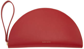 Mansur Gavriel Red Moon Wallet
