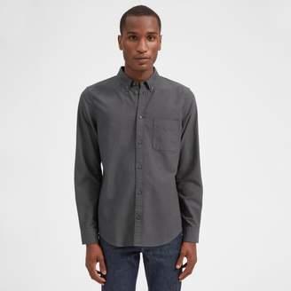 Everlane The Slim Fit Japanese Oxford | Uniform