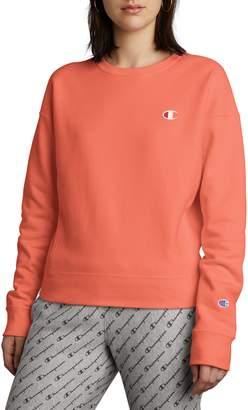 Champion (チャンピオン) - Champion Reverse Weave Sweatshirt
