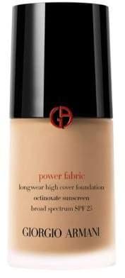 Giorgio Armani Power Fabric Foundation - 1.01 oz.