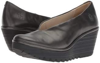Fly London Yaz Women's Shoes