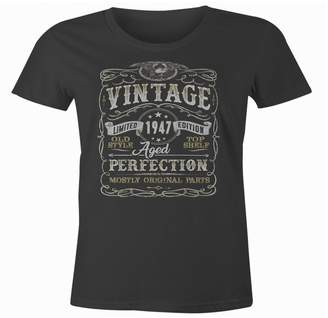 You've Got Shirt Vintage 70th Birthday Gift Shirt for Women Born in 1947 T-Shirt