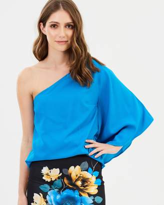 Dorothy Perkins Shoulder Top