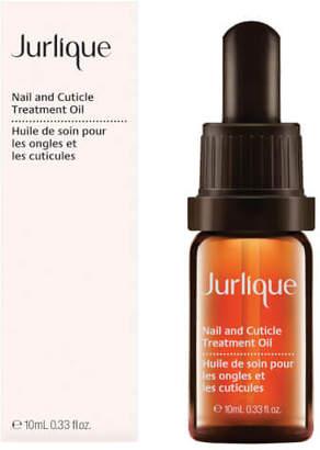 Nail & Cuticle Treatment Oil 10ml