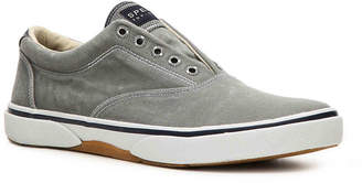 Sperry Halyard Laceless Slip-On Sneaker - Men's
