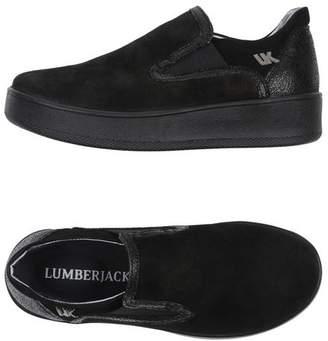 Lumberjack スニーカー&テニスシューズ(ローカット)