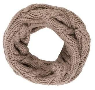 Burberry Wool Knit Snood