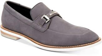 Calvin Klein Men's Adler Nubuck Loafers Men's Shoes