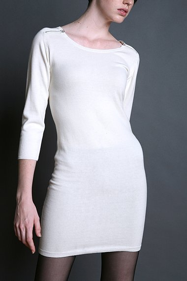 Cheap Monday Case Knit Sweater Dress