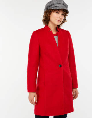 43085a69f415 Monsoon Red Outerwear For Women - ShopStyle UK