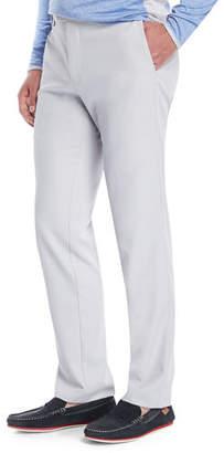 Peter Millar Men's Durham High-Drape Performance Pants