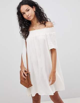 Glamorous Off Shoulder Dress
