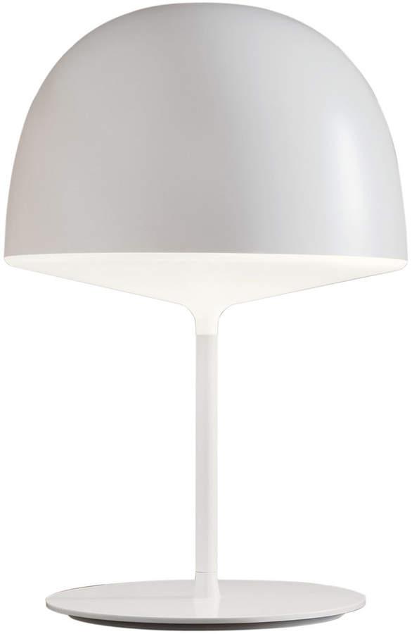 Cheshire LED Tischleuchte, weiß