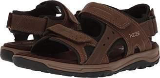 Rockport Men's Trail Technique Velcro Sandal Sandal