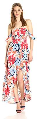 ASTR the Label Women's Esmeralda Dress