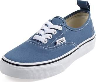 Vans Unisex-Child Authentic Elastic Lace Shoes