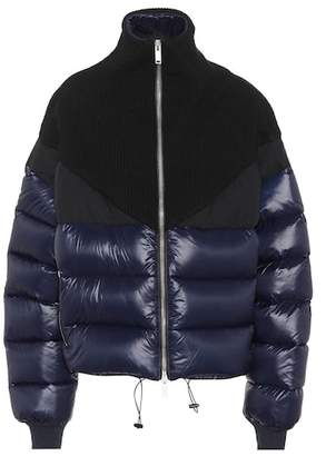 Unravel Puffer jacket