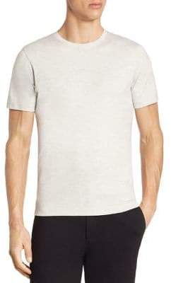 Saks Fifth Avenue MODERN Crewneck Tee
