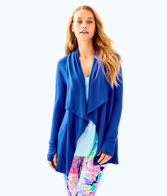 Lilly Pulitzer Womens Elyssa Wrap