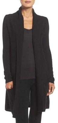 Women's Nordstrom Lingerie Cardigan $69 thestylecure.com