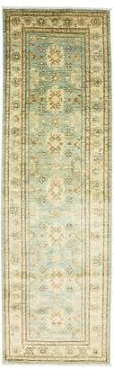 "Bloomingdale's Eclectic Collection Oriental Area Rug, 3'2"" x 10'1"""