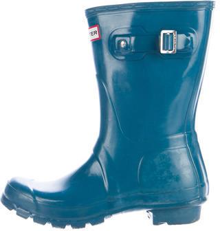 HunterHunter Ankle Rain Boots
