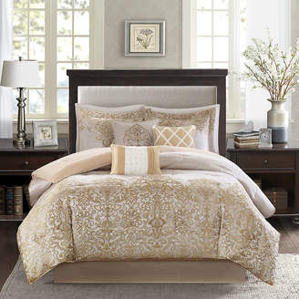 JCPenney Madison Park Shauna 7-pc. Comforter Set