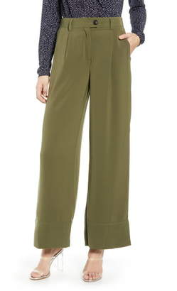 Vero Moda Grace Wide Leg Pants