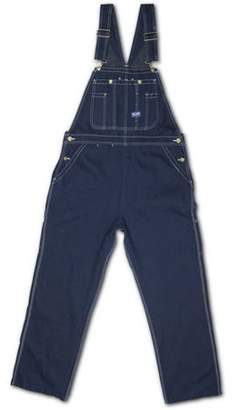 Big Smith Big Men's Rigid Denim Bib Overall