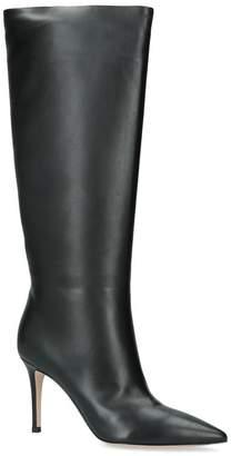 Gianvito Rossi Suzan Knee-High Boots 85