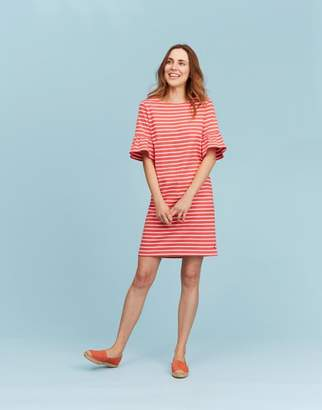 Joules Sienna Bell Sleeved Dress