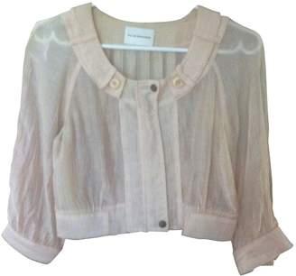 Club Monaco Pink Jacket for Women