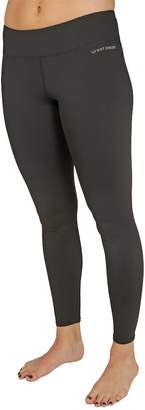 Women's Hot Chillys Micro-Elite Chamois Ankle Tights