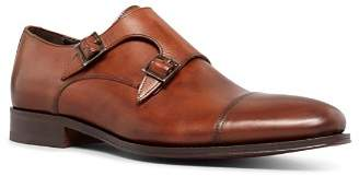 To Boot Grant Double Monk Strap Loafers