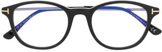 Tom Ford round frame glasses