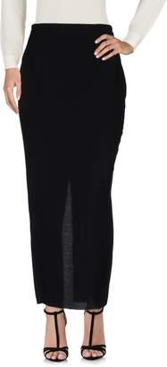Haider Ackermann Long skirts