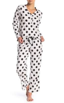 Couture PJ Merry Micro Pj Gift Set
