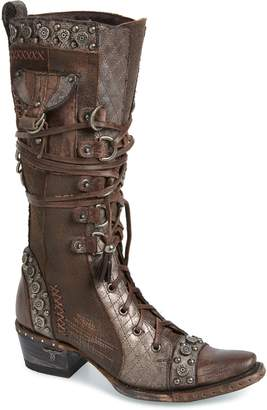 LANE BOOTS Loaded Outrider Boot