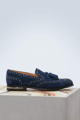 Church's Tamaryn Met loafers