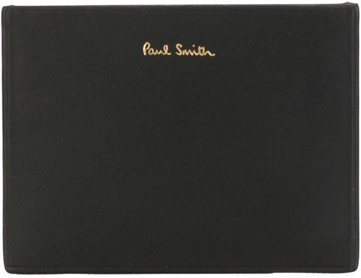 Paul SmithPaul Smith logo card holder